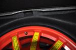 进口泰卡特T7            备胎规格
