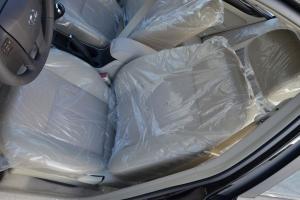 吉利GC7驾驶员座椅图片