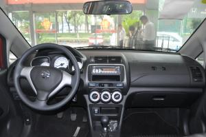 当前车款暂无图片,图片显示为:<br>2013款 1.5L 手动 舒适版