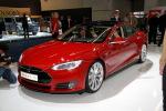 Model S(进口)Model S图片