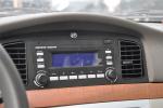 力帆620中控台音响控制键图片