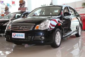 日产 轩逸 2012款 1.6L 自动 XE舒适经典版