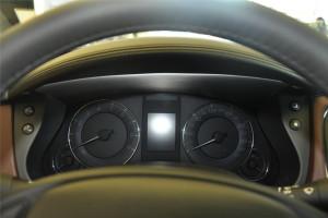 英菲尼迪QX50(进口)仪表 图片