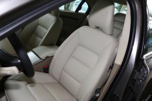 沃尔沃S80L驾驶员座椅图片