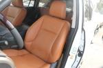 雷克萨斯GX驾驶员座椅图片