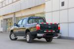 威虎G3后45度(车头向左)图片