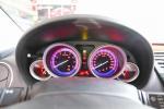 睿翼轿跑仪表盘背光显示图片