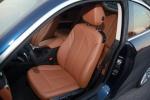 宝马4系(进口)驾驶员座椅图片