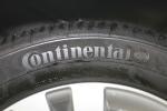 进口DS 3 轮胎规格