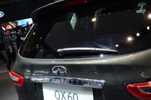 英菲尼迪JX35(QX60)英菲尼迪JX35(QX60)图片