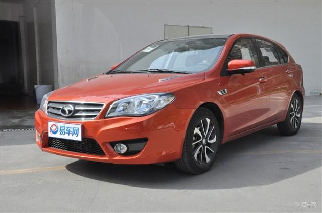 东南汽车V6菱仕1.5T天津到店 接受预定