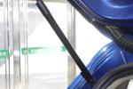 晶锐 空间—激光蓝色金属漆