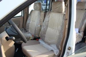 开瑞优雅驾驶员座椅图片