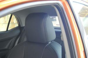 MG 5驾驶员头枕图片