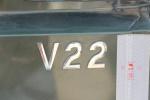 东风小康V22 尾标
