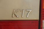 东风小康K17 尾标