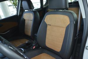 英朗XT驾驶员座椅图片