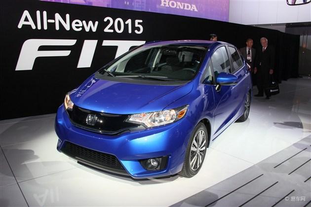 广本新车将4月18日发布 新飞度/新SUV领衔