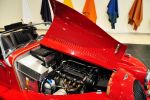 摩根4-4 发动机盖开启
