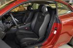 英菲尼迪Q60驾驶员座椅图片