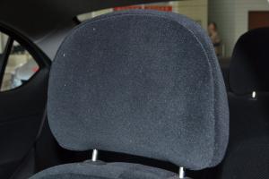 和悦A13驾驶员头枕图片