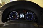 英菲尼迪Q60仪表盘背光显示图片