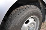 得利卡 轮胎规格