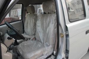 福仕达福卡驾驶员座椅图片