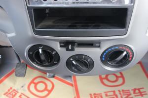 福卡 中控台空调控制键