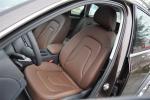 奥迪A4 allroad驾驶员座椅图片