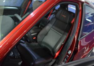 AC Schnitzer X5 驾驶员座椅