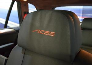 AC Schnitzer ACS5驾驶员头枕图片