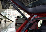 AC Schnitzer ACS5 行李厢支撑杆