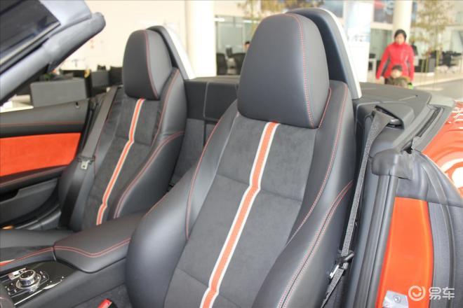 宝马Z4Z4驾驶员座椅