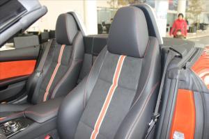 宝马Z4驾驶员座椅图片
