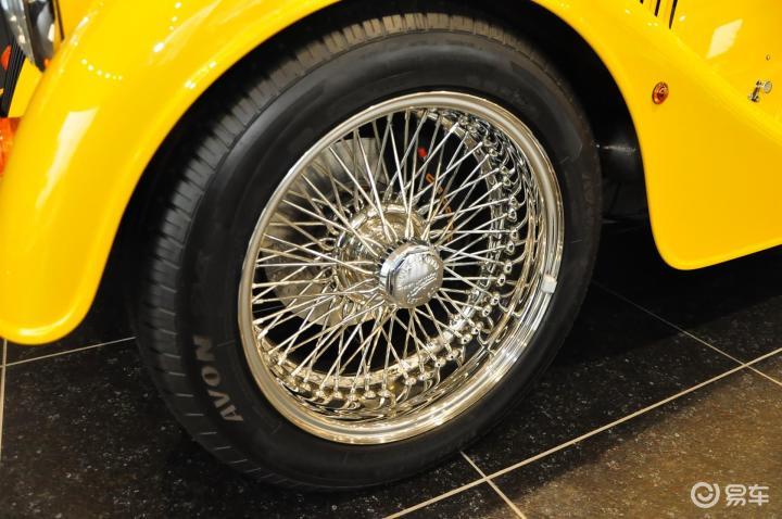 摩根Roadster轮圈(522468);