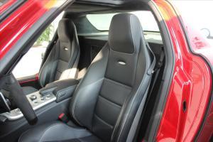 SLS AMG驾驶员座椅图片