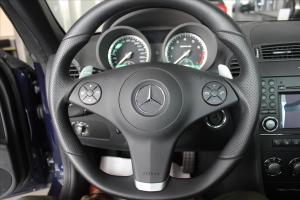 SLK AMG方向盘图片
