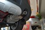 和悦A13RS 排气管(排气管装饰罩)
