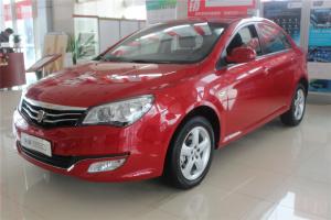 荣威350 2013款 1.5L 手动 S迅驰版