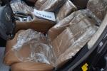 雷克萨斯LS驾驶员座椅图片