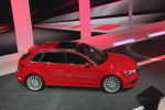 奥迪A3(进口)奥迪A3 e-tron图片