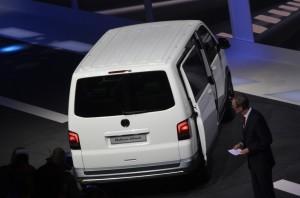 迈特威Multivan Alltrack