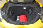 进口法拉利458 行李箱空间