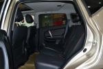 吉利SX7后排空间图片