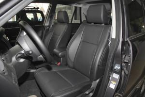 超级维特拉(进口)驾驶员座椅图片