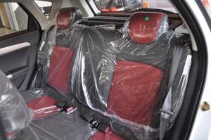 风神H30后排座椅图片