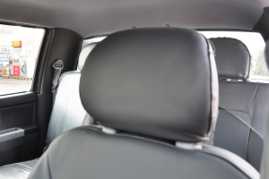 卡威K1驾驶员头枕图片