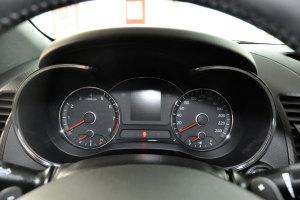 进口起亚速迈 仪表盘背光显示