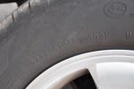 卡威W1 备胎规格